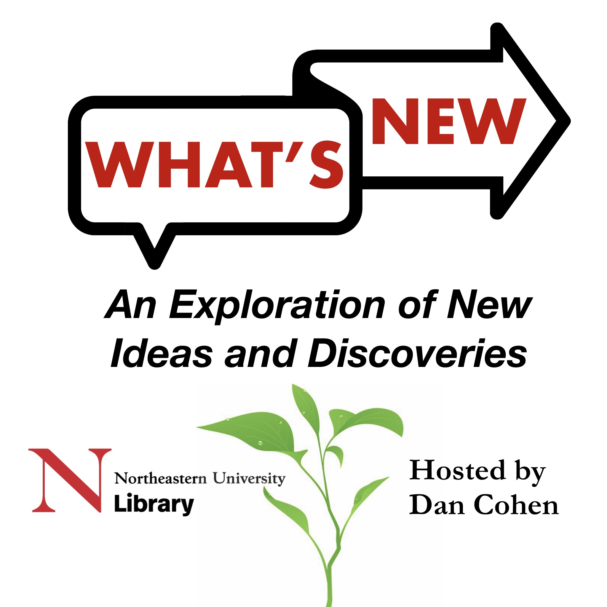 What's New | An Exploration of New Ideas and Discoveries